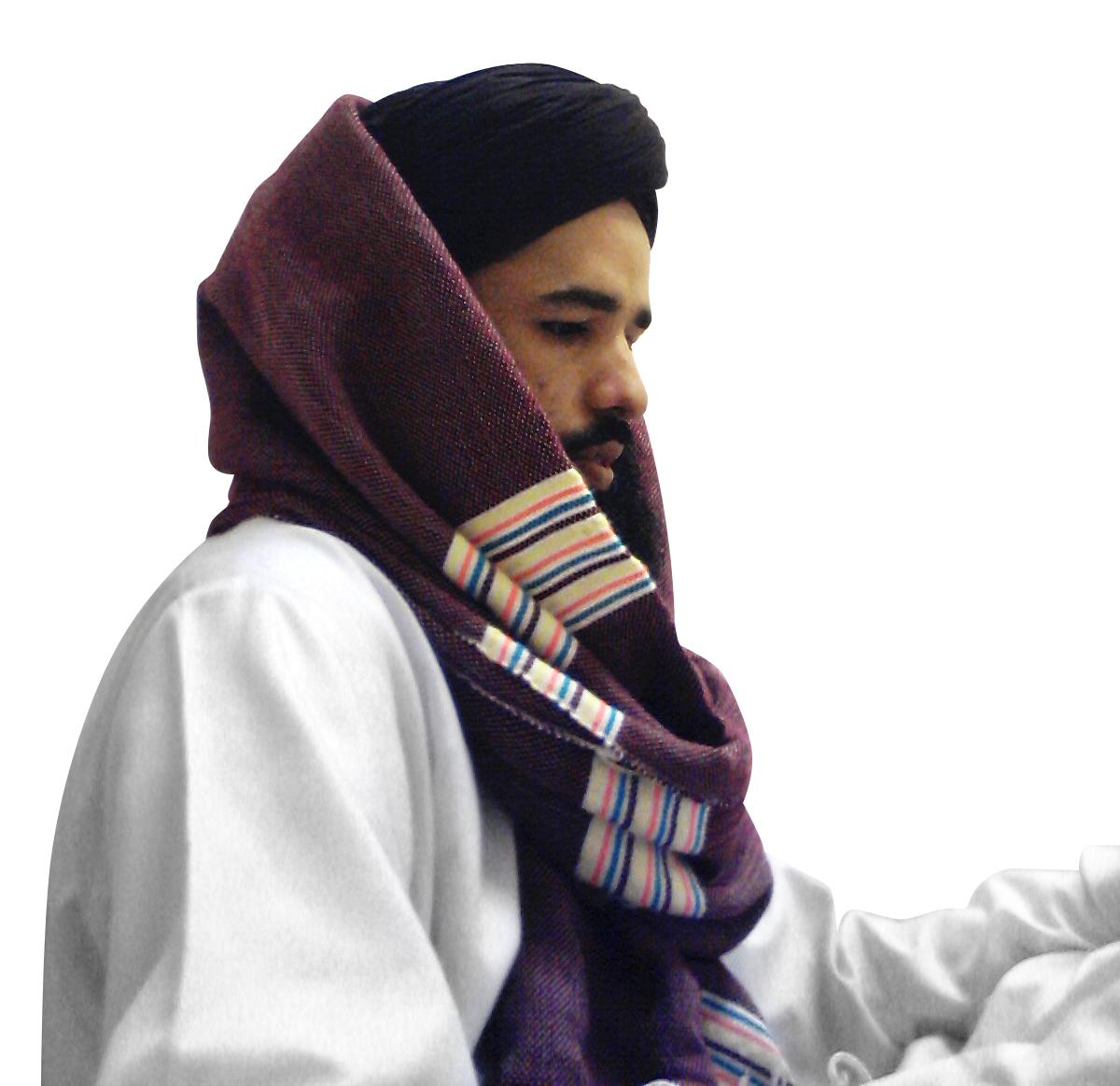 MuftiAbdusSamee