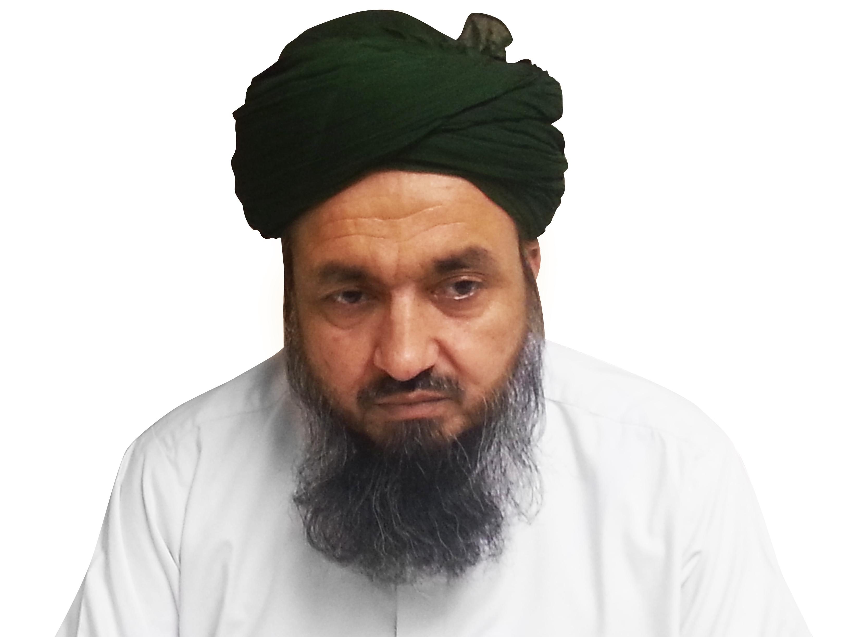 MuftiAsadUllah